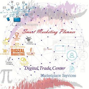 خدمات بازار مرکز تجارت دیجیتال